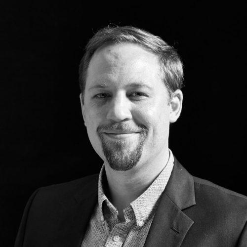 Blockchain Seminar Sprecher Martial Kuonen